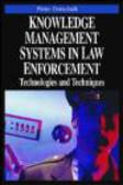 Petter Gottschalk,P Gottschalk - Knowledge Management Systems in Law Enforcement