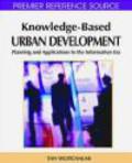 Tan Yigitcanlar - Knowledge-Based Urban Development