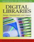 Y Theng - Handbook of Research on Digital Libraries