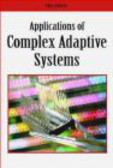 Y Shan - Applications of Complex Adaptive Systems