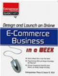 Jason R. Rich,J Rich - Design and Launch Your eCommerce Business in a Week