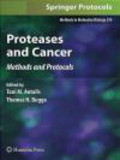 T Antalis - Proteases and Cancer
