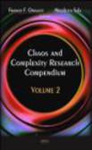 Franco Orsucci,F Orsucci - Chaos and Complexity Research Compendium v 2