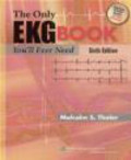 M Thaler - Only EKG Book You`ll Ever Need 6e
