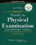 L Bickley - Bates` Guide to Physical Examination and History Taking 10e