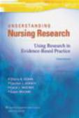Lippincott,Carolyn Gersch - Understanding Nursing Research