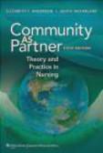 Elizabeth T. Anderson - Community as Partner
