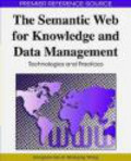 Z Ma - Semantic Web for Knowledge and Data Management