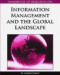 M Hunter - Handbook of Research on Information Management