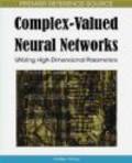 Tohru Nitta,T Nitta - Complex-valued Neural Networks