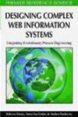 Anna Lisa Guido,Andrea Pandurino,Roberto Paiano - Designing Complex Web Information Systems