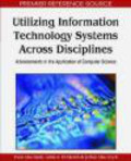 E Abu-Taieh - Utilizing Information Technology Systems Across Disciplines