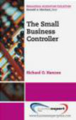 Richard Hanson,Dick Hanson - The Small Business Controller