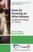 James Davis,Joel Urbany,Joel E. Urbany - Grow by Focusing on What Matters