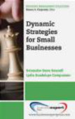 Sviatoslav Steve Seteroff,Lydia Guadalupe Campuzano - Dynamic Strategies for Small Businesses