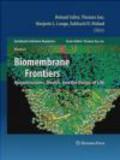 Thomas Jue - Biomembrane Frontiers