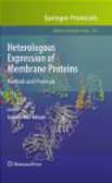 I Mus-Veteau - Heterologous Expression of Membrane Proteins