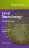 S Grobmyer - Cancer Nanotechnology
