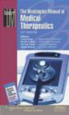 C Foster - Washington Manual of Medical Therapeutics 33 e