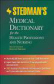 Stedman`s - Stedman`s Medical Dictionary for the Health Professions and Nursing, Illustrated