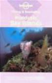 David Behrens,Cam O`Brien,Dieter Behrens - Diving & Snorkeling Honduras` Bay Island 1e