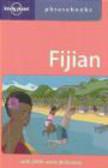 Lonely Planet,Paul Geraghty - Fijian Phrasebook 2e
