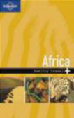 Lonely Planet,Isabelle Young,T Gherardin - Africa Healthy Travel 2e