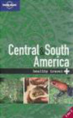 Lonely Planet,Isabelle Young - Central & South America Healthy Travel 2e