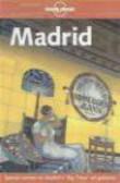 Damien Simonis - Madrid City Guide 2e