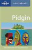 Lonely Planet,Trevor Balzer - Pidgin Phrasebook 3e