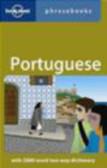 Robert Landon,R Landon - Portuguese Phrasebook 2e