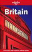 etc.,Tony Wheeler,David Else - Britain TSK 5e