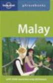 Susan Keeney,S Keeney - Malay Phrasebook 3e