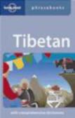 Sandup Tsering - Tibetan Phrasebook 4e