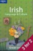 G Coughlan - Irish Language and Culture