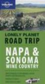 Richard Sterling - Napa & Sonoma Wine Country road trip 1e