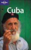 Brendan Sainsbury,B Sainsbury - Cuba TSK 4e