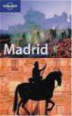 Damien Simonis - Madrid City Guide 3e