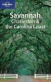 Randall S. Peffer,Debra Miller - Savannah Charleston & Carolina Coast TSK 1e