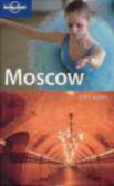 Mara Vorhees - Moscow City Guide 3e