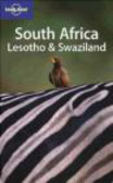 Kate Armstrong,Simon Richmond,Alistair Simmonds - South Africa Lesotho & Swaziland TSK 7e