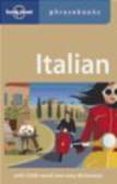Pietro Iagnocco,Karina Coates - Italian Phrasebook 3e