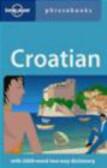 Gordana Ivetac - Croatian Phrasebook 1e