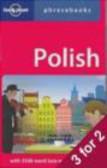 Piotr Czajkowski,P Czajkowski - Polish Phrasebook 2e