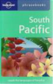 Lonely Planet,Hadrien Dhont - South Pacific Phrasebook 2e