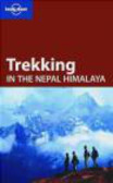 Bradley Mayhew,Joe Bindloss,Lonely Planet - Trekking in Nepal Himalaya TSK 9e