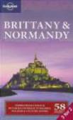 Oliver Berry,O Berry - Brittany & Normandy TSK 2e