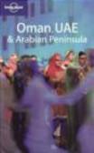 Jenny Walker,et al.,J Walker - Oman UAE & Arabian Peninsula TSK 2e