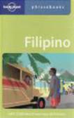 Lonely Planet,Aurora Santos Quinn,A Santos Quinn - Filipino Tagalog Phrasebook 4e