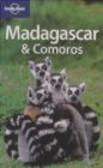 Tom Parkinson,T Parkinson - Madagascar & Comoros TSK 6e